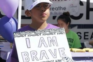 """""""I am Brave"""""""